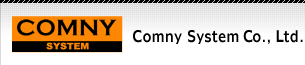 Comny System Co., Ltd.
